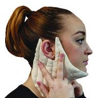 JoViPak Peri-Auricular Neck Pad