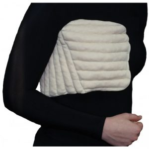 JoViPak Unilateral Post-Mastectomy Pad