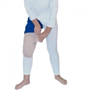 Solaris Caressia Thigh Component
