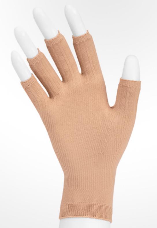 Juzo Seamless soft glove