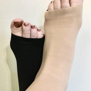 Juzo Open Toe Anklet