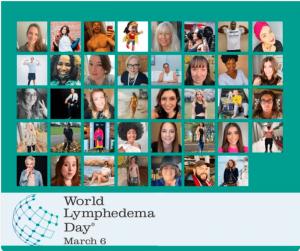 World Lymphedemda Day 2021