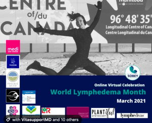 World lymphedema month
